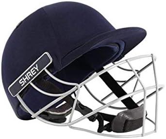Shrey Cricket-Helmets Classic Steel Helmet
