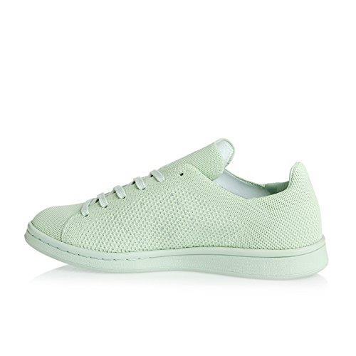Calzado deportivo para mujer, color Verde , marca ADIDAS ORIGINALS, modelo Calzado Deportivo Para Mujer ADIDAS ORIGINALS STAN SMITH PK Verde Verde