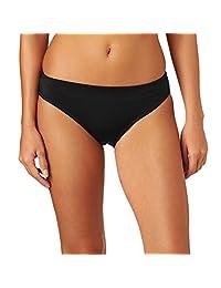 Freya Women's Deco Swim Hipster Bikini Brief Black