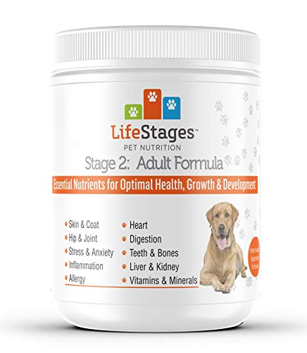 LifeStages Stage Management Ingredients Probiotics product image