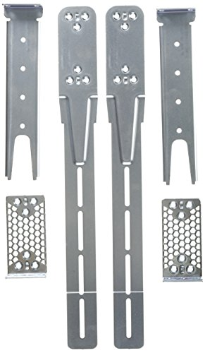 C3KX-4PT-KIT= 19 Cisco Four-Point Rack Mounting Kit
