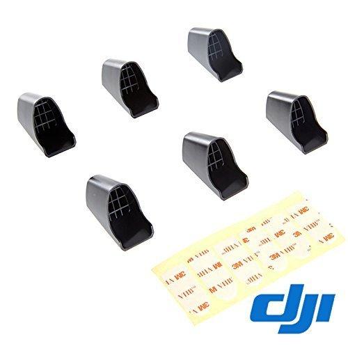 Genuine DJI Inspire 1 V2.0 - Landing Gear Riser Kit PART 72 for DJI Inspire 1 V1.0, V2.0 Pro Raw; V1.0 Upgrade Part