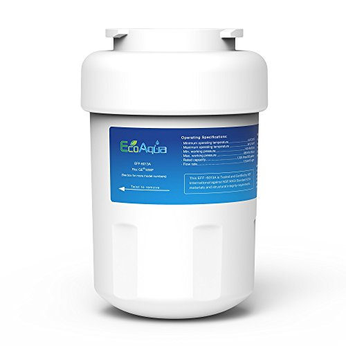 Ecoaqua Eff 6013A Replacement For Ge Mwf  Also Fits Amana