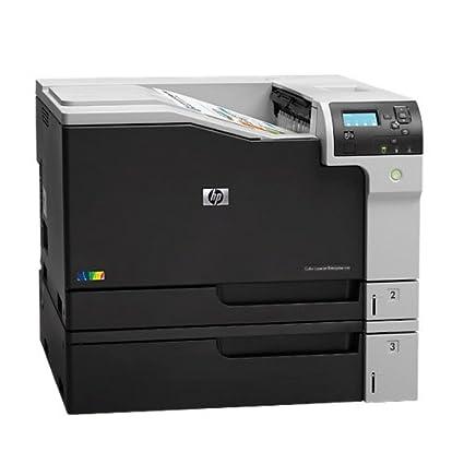 HP Laserjet M750dn - Impresora láser (PCL 5c, PCL 6, 600 x ...
