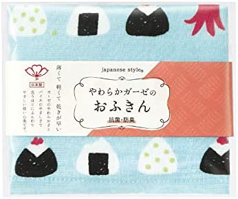 日繊商工 japanese style おにぎり おふきん JSO-581