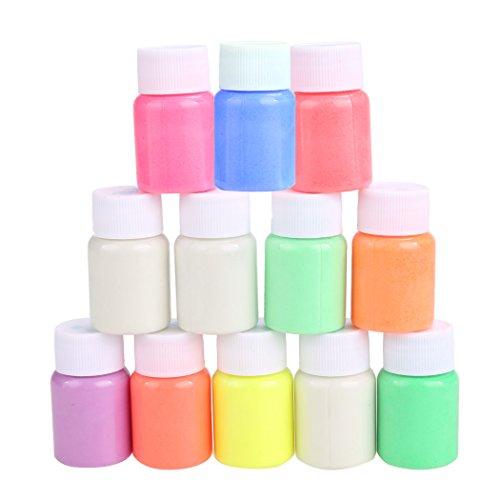 neon face paint kit - 6