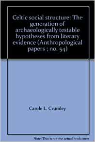 Anthropological papers university of michigan