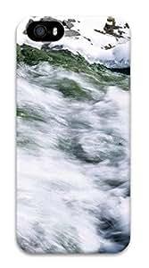 iPhone 5S 3D Hard case Relief case non-slip case Hard iPhone Case Suit iPhone5 Colored case Easy To Operate Rapid Water