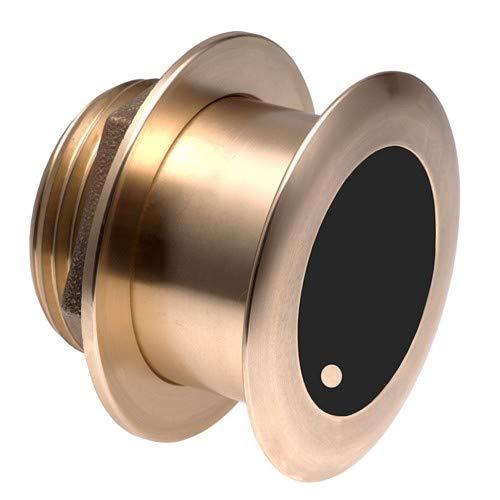 (Airmar B175h Bronze Thru-Hull 0 Degree Tilted Element W/Bare Wires)