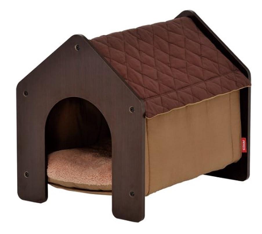 緯度感心する間違いなくJEMA ジェマ ペット用テント 室内 犬 猫 ペットハウス クッション付き ブラック