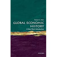 Allen, R: Global Economic History: A Very Short Introduction: 282