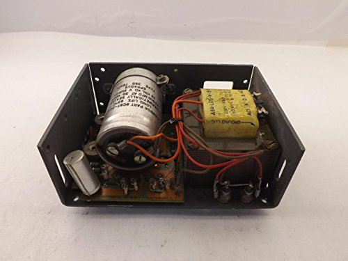 Lambda Electronics LOS-X-15 Regulated Power Supply T129323