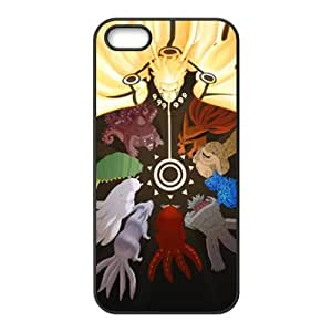 Magical cat man Cell Phone Case for iPhone 5S