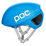 POC Octal Aero (CPSC) Bike Helmet, Garminum Blue, Small Review