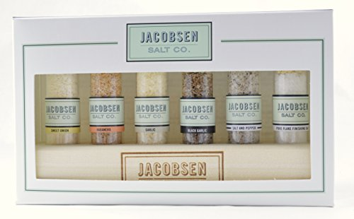 Jacobsen Salt Gift Holder Display product image