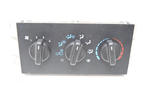 97 98 99 00 01 JEEP CHEROKEE CLIMATE CONTROL OEM Cherokee 99 00 01 Car