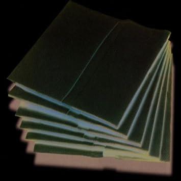 mck74503100 – SCA cuidado personal manopla de Tena 13 x 15 cm Color blanco desechables