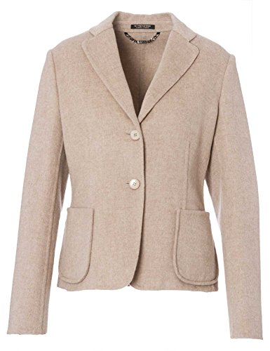 STRENESSE by GABRIELE STREHLE Chaqueta Mujer beis