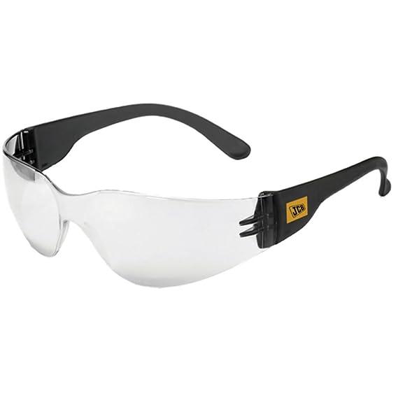 JCB Gafas Antiniebla Gafas De Sol arañazos lente gafas ropa ...