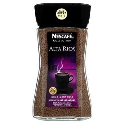 Nescafe Alta Rica 100% Arabica 100g (3-pack)