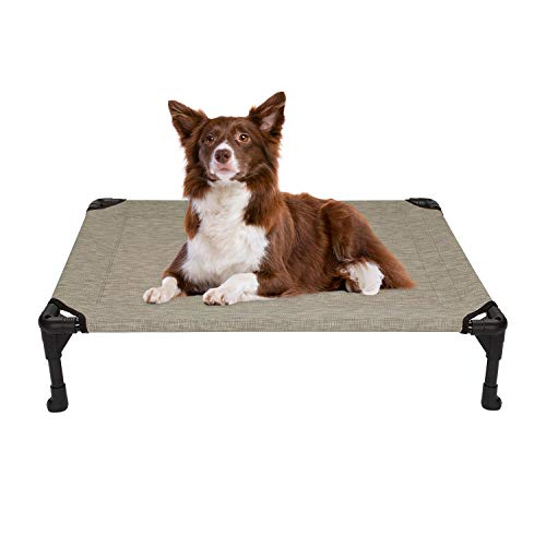 Veehoo Elevated Dog Bed