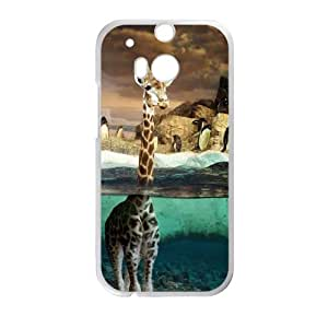 Jan Oliehoek Cell Phone Case for HTC One M8