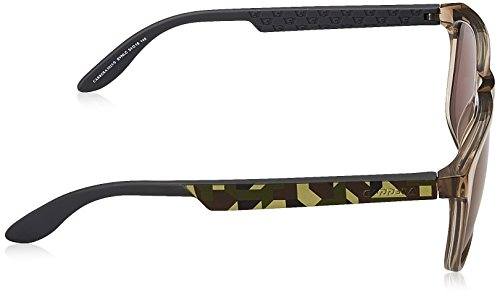 5025 CARRERA S Gold Brown Gris Sonnenbrille Carrera Camusand Gry Ar 14pEqxf