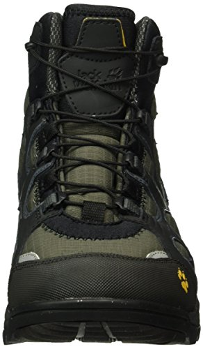 Clearance Official Site Order Mens Crosswind Wt Texapore Mid M High Rise Hiking Boots Jack Wolfskin EzraffyNy8