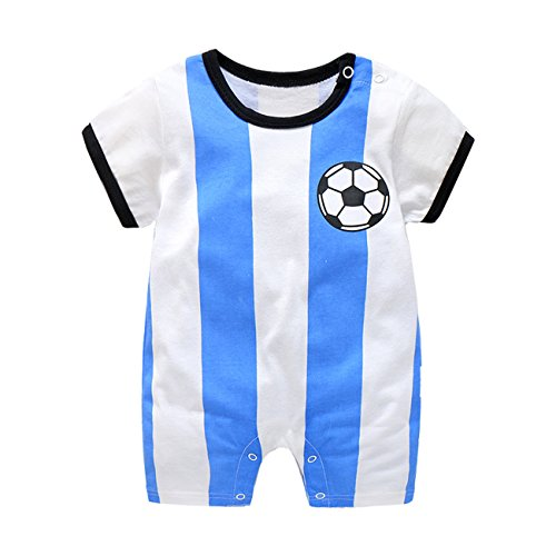 0bfceb2776d Fairy Baby Newborn Soccer Superstar Football Soccer Summer Outfit - Buy  Online in UAE. | Apparel Products in the UAE - See Prices, Reviews and Free  Delivery ...