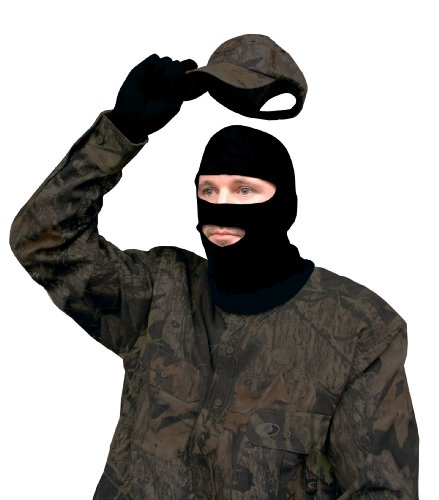 Primos Stretch Fit Full Hood Face Mask
