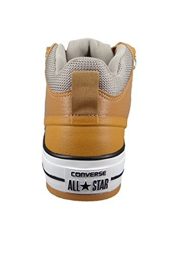 Star Taylor Chuck Men Shoes Converse Brown Sneakers All axY6In