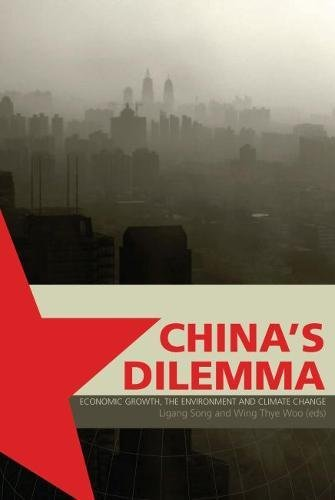China's Dilemma: Economic Growth, the Environment, and Climate Change