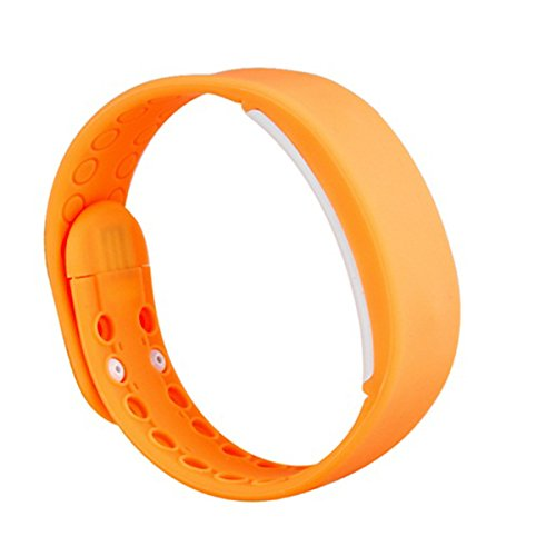 USB W2 Bracelet Time…