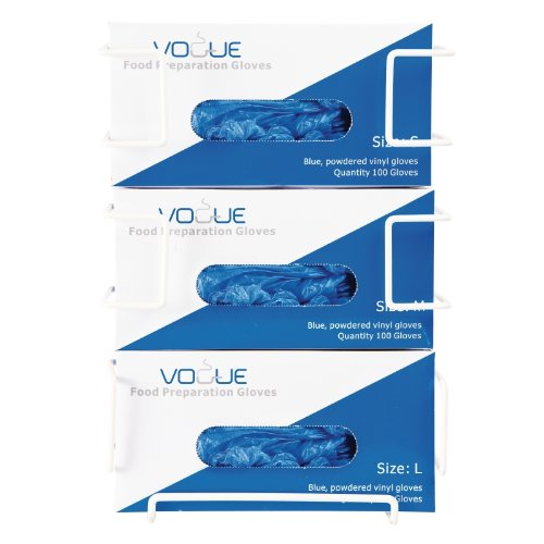 Gants jetables Distributeur de savon Cr/ème mains /à fixation murale de 360/x 260/x 105/mm