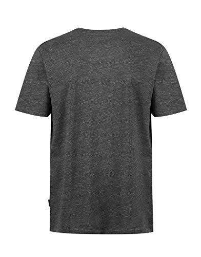 shirt Magnet Heather Uomo Calvin Klein T ZwxEqITCO