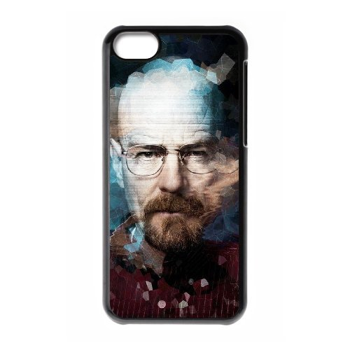 LP-LG Phone Case Of Breaking bad For Iphone 5C [Pattern-1]