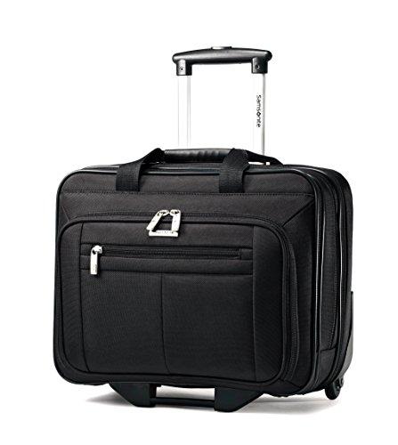 Designer Rolling Laptop Bag - 9