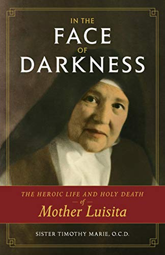 Pdf Christian Books In the Face of Darkness: The Heroic Life and Holy Death of Mother Luisita