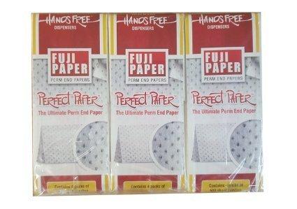 Fuji Perfect Paper End Papers - Jumbo