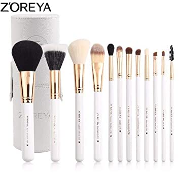 496d1e29e819 Amazon.com: Best Quality - Eye Shadow Applicator - Make Up Brushes ...