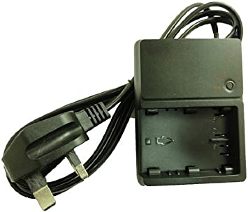 Mains Battery Charger for Canon Digital