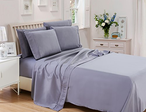 queen bed sheets hotel collection - 5