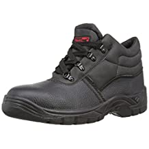 Blackrock Mens Chukka Steel Toe Cap Safety Boot / Mens Footwear
