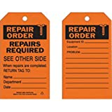 Brady 7'' X 4'' Black Polyester Scaffolding Tag''THIS SCAFFOLD HAS BEEN ERECTED TO MEET FEDERAL/STATE OSHA STANDARDS AND IS SAFE FOR ALL CRAFT WORK. DO NOT ALTER DATE