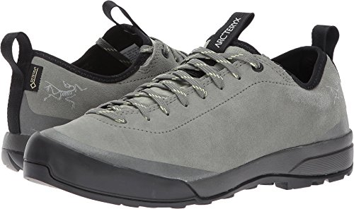 Arc'teryx Women's Acrux SL Leather GTX Approach Castor Gray/Shadow 5.5 B US