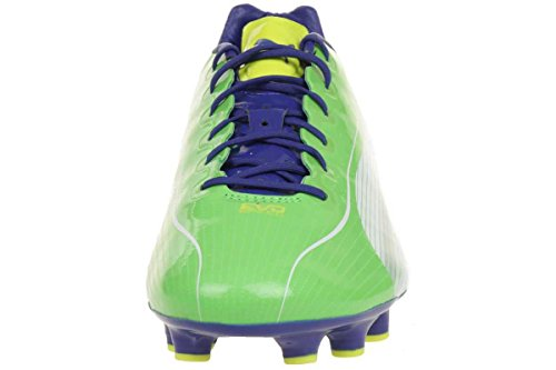 Calcio 706 1 Mens Evospeed Fg 10 Puma 252 BO8X0O
