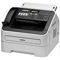 Brother International Corporat High Speed Laser Fax Product Category: Printe...