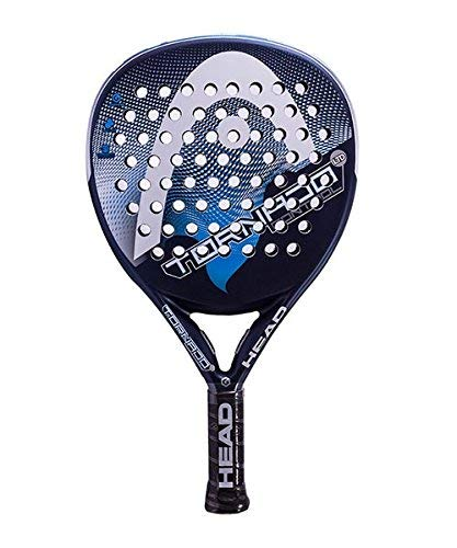 HEAD GRAPHENE TORNADO CONTROL LTD AZUL