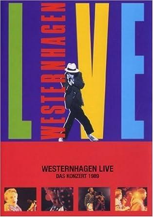Westernhagen - Live
