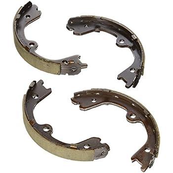 Centric Parts 111.07990 Brake Shoe
